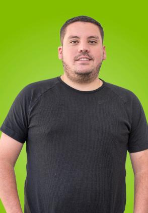 Pablo Velez