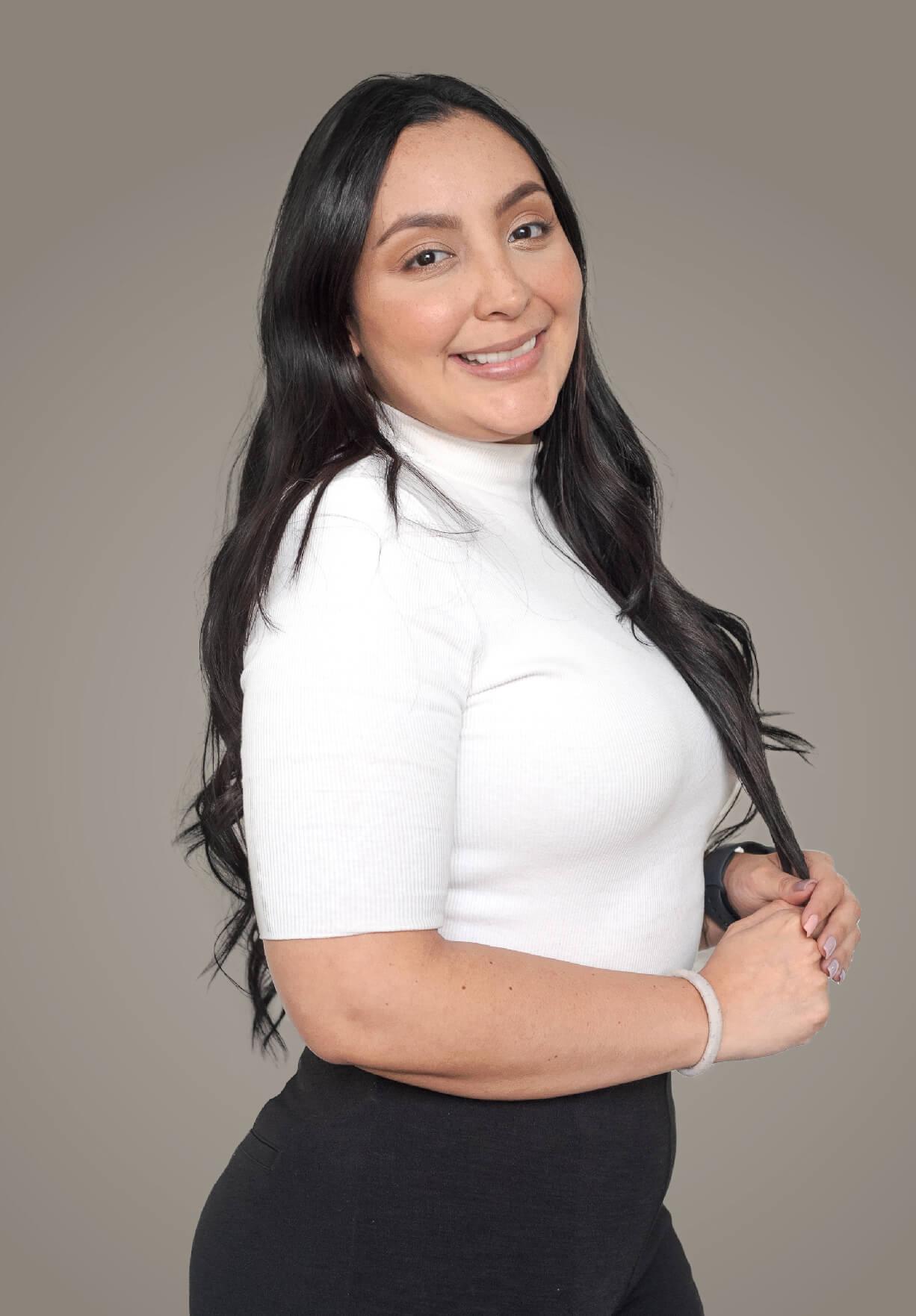 Laura Ordoñez